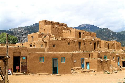 pueblo indians houses cake ideas and designs