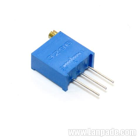 what does a preset resistor do what is a multiturn variable resistor 28 images benefits of using multiturn potentiometers