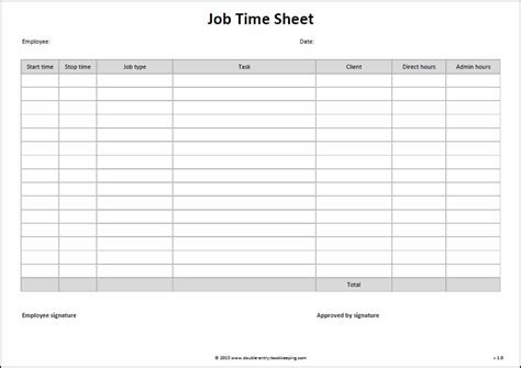times sheet template and sign parent sign in sheet template up