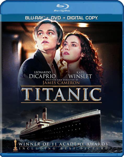film titanic blue titanic dvd release date