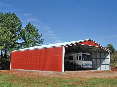 Best Sheds Carports choose the best rv carport for your recreational vehicle