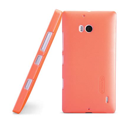 Hardcase Nillkin Nokia 930 nillkin nokia lumia 930 929 frosted shield