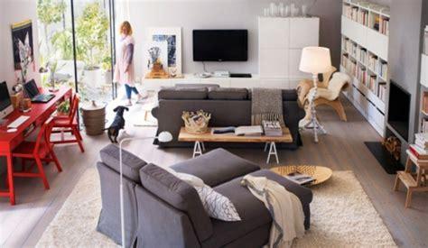 wohnzimmer einrichten ikea einrichtungsideen wohnzimmer idee