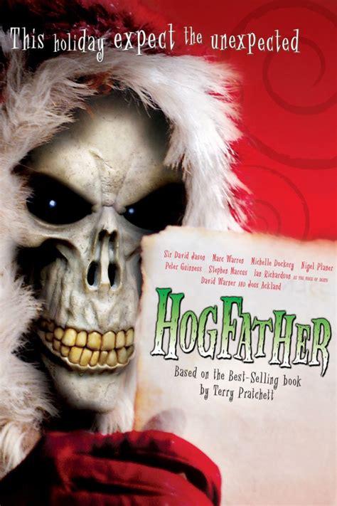 by terry pratchett hogfather terry pratchett s movies and books the hogfather mole