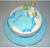 Kaomi Tortas Torta De Baby Shower