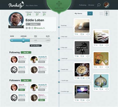 design inspiration timeline 47 best ux timeline pattern images on pinterest app