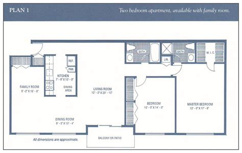 1100 sq ft floor plans one two and three bedroom apartment rentals 1 3