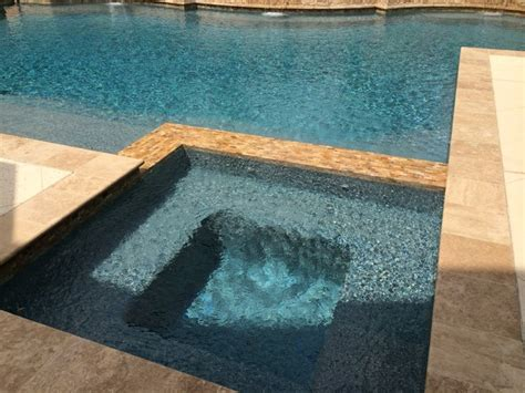 square pools square pool level spa traditional pool other metro