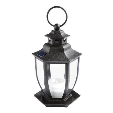 solar light lantern christmas tree shops andthat