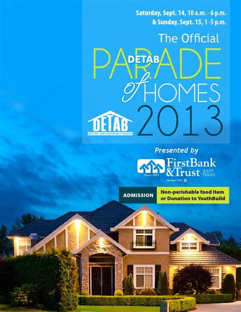 homes magazine 2013 parade of homes magazine by zimmermancommunications