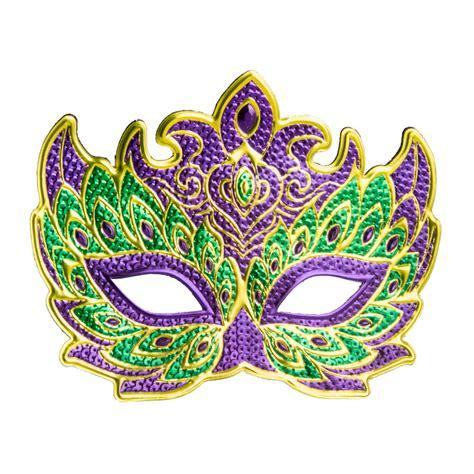 Home Decor New Orleans by Metallic Foil Mardi Gras Mask 60056 Mardigrasoutlet Com