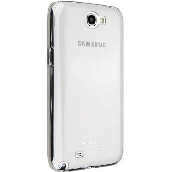 Imak Ultra Thin Tpu For Samsung Galaxy Note 2 N7100 Transparent imak ultra thin tpu for samsung galaxy note 2 n7100