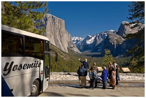 Yosemite Valley Floor Tour by Yosemite National Park Travel Tips Best Tours Hikes And