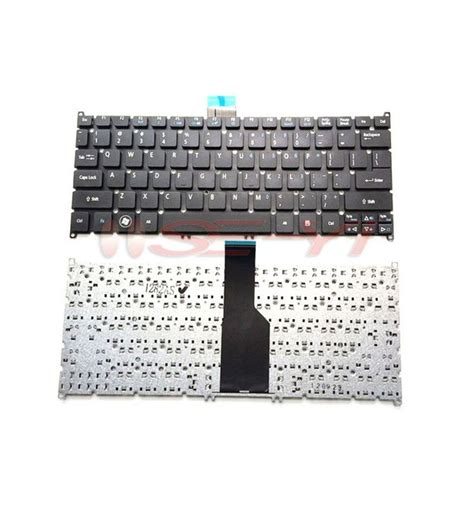 keyboard acer 725 756 keyboard laptop acer
