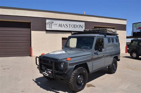 Sale G how to a g wagon that s cheap and original using army