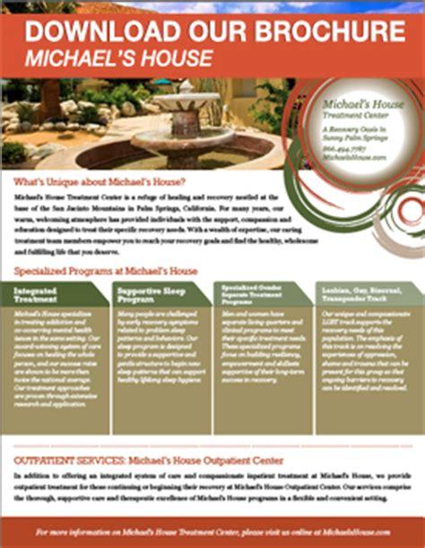 Donna Detox Range Treatment Center by About Michael S House Treatment Centers