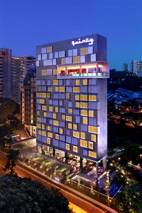 agoda quincy singapore unique luxury hotels for under 300 bel around