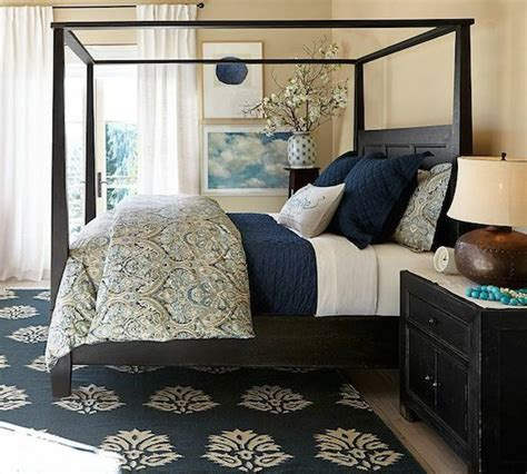 pottery barn bedroom colors bhg style spotters