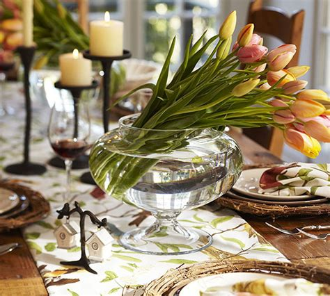 spring table decorations spring table decoration ideas www nicespace me