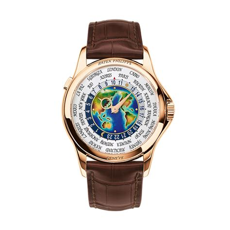 Cartier Tanggal 001 Rosegold patek philippe complications 5131r 001 gold world s best