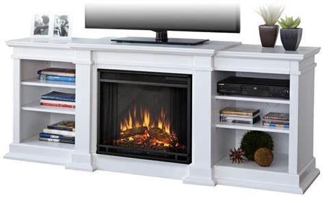 best large electric fireplace reviews freestanding and