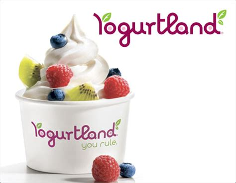 Yogurtland Gift Card Check Balance - yogurtland gift card lamoureph blog