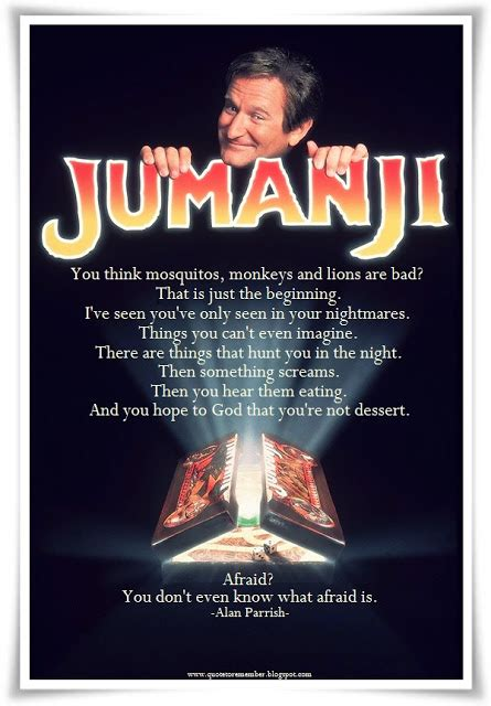 jumanji movie lesson plans alan parrish what year is it