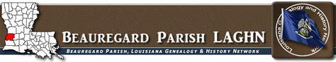 Calcasieu Parish Marriage Records Beauregard Parish Louisiana Marriages By The Beauregard Parish Louisiana Genealogy