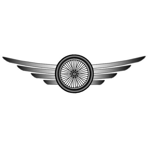 Motorcycle Vector Design Download At Vectorportal Motorcycle Logo Design Templates