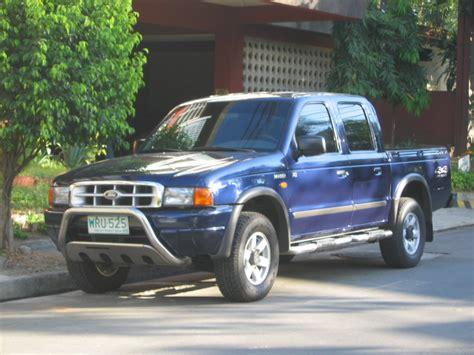 ranger ford 2001 2001 ford ranger information and photos momentcar