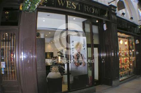 Hair Dresser Leeds by West Row Leeds Hairdresser Shopping In City Centre