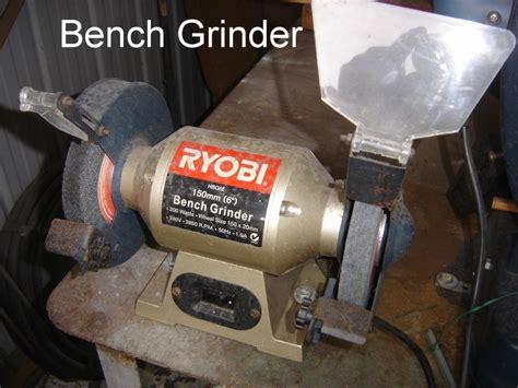 gmc bench grinder gmc bench grinder 28 images porter cable 8 inch bench