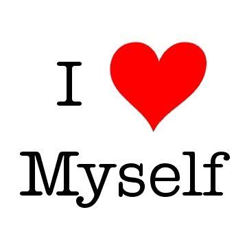 My Self searching myself
