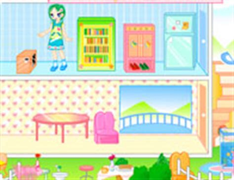 girl doll house games doll house decorating girl games