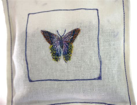 Handmade Lavender Bags - handmade embroidered lavender bags ping