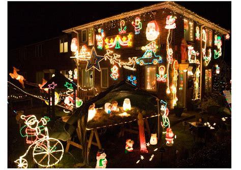 best house weihnachtsbeleuchtung foto weihnachtsbeleuchtung abb 20502