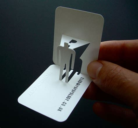 Cool Business Card Ideas