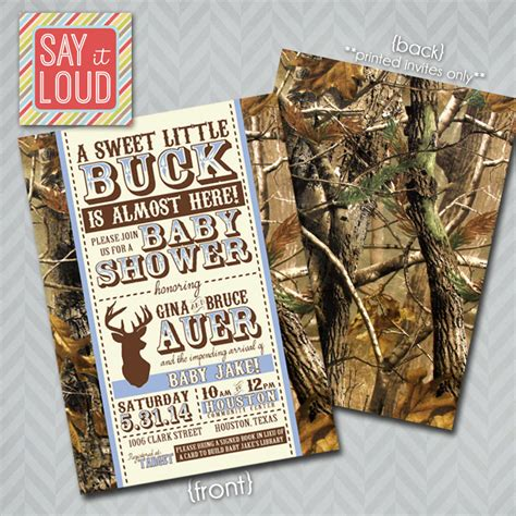 Baby Shower Camo Ideas by Camouflage Baby Shower Ideas Baby Ideas