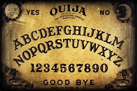 Do Printable Ouija Boards Work | raven rin s pagan nest ouija