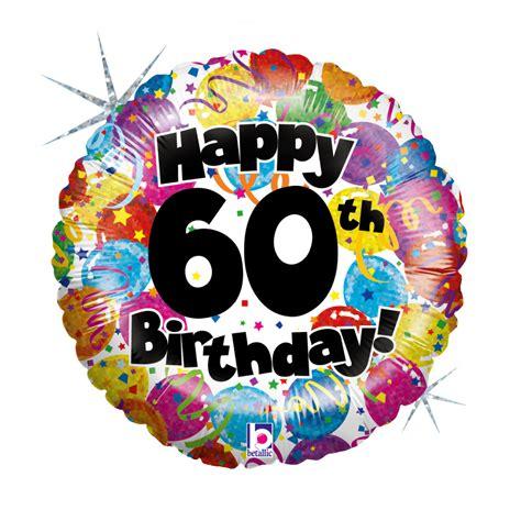 balon happy birthday tart balon z helem happy birthday 60 urodziny udanyprezent eu
