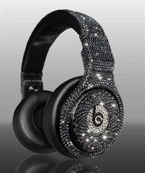 Dr Dre Detox Studio Headphones by 15 Ridiculously Expensive Pairs Of Out Beats By