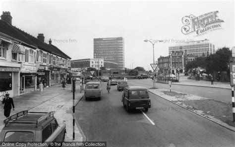 the gants hill gants hill c 1965 francis frith