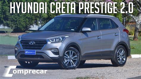 hyundai creta prestige 2 0