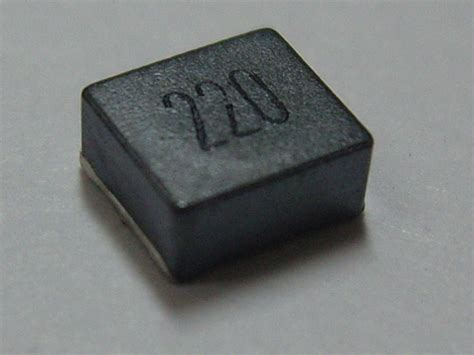 yewon power inductor 제품상태