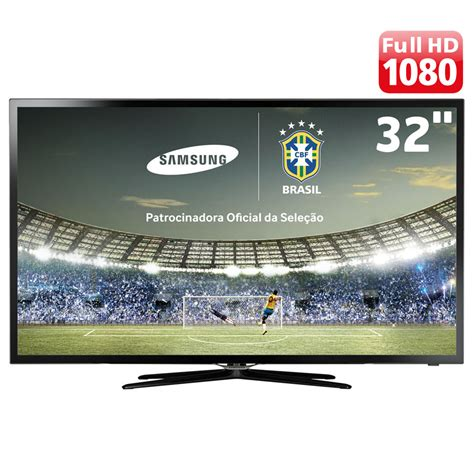 Rata Rata Power Bank Samsung smart tv slim led 32 quot hd samsung 32f5500 231 227 o futebol 120hz clear motion rate wi fi