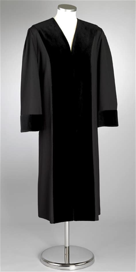 rechtsanwalt robe 1 6 judge robe richter robe