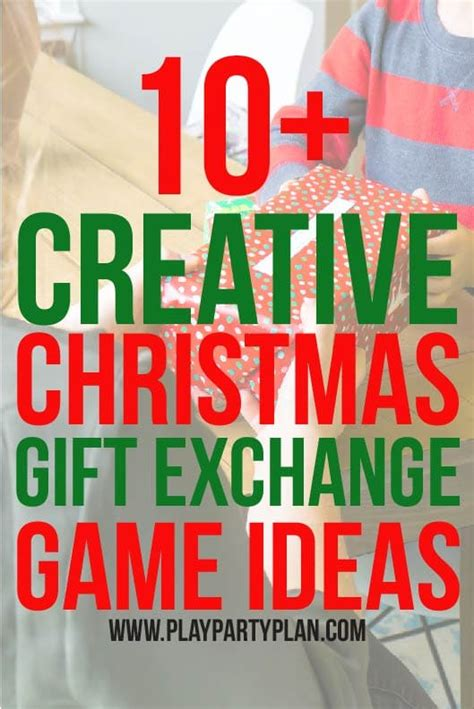 work christmas gift exchange 10 creative gift exchange you absolutely to play