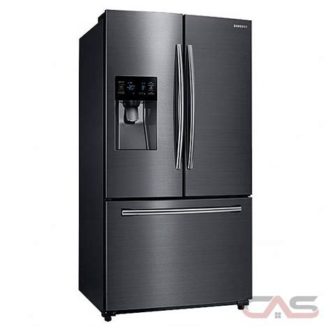 Samsung Refrigerator Reviews by Samsung Rf263beaesg Refrigerator Canada Best Price Reviews And Specs