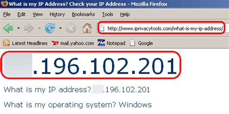 how to reset an ip address for time warner internet hide ip address in windows 7 and vista