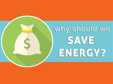 Safe Energy why should we save energy